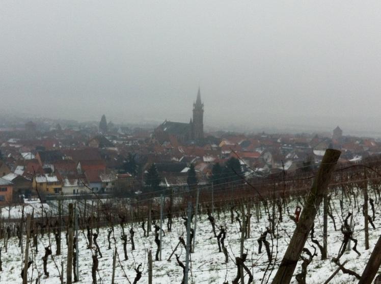 Dambach La-Ville