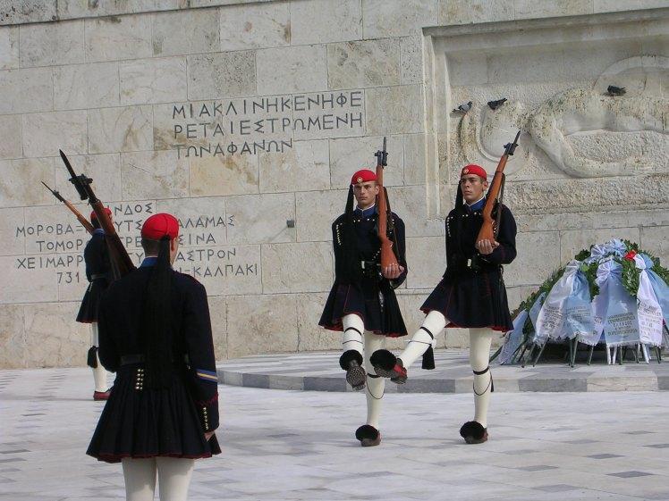 Platia Syntagmatos