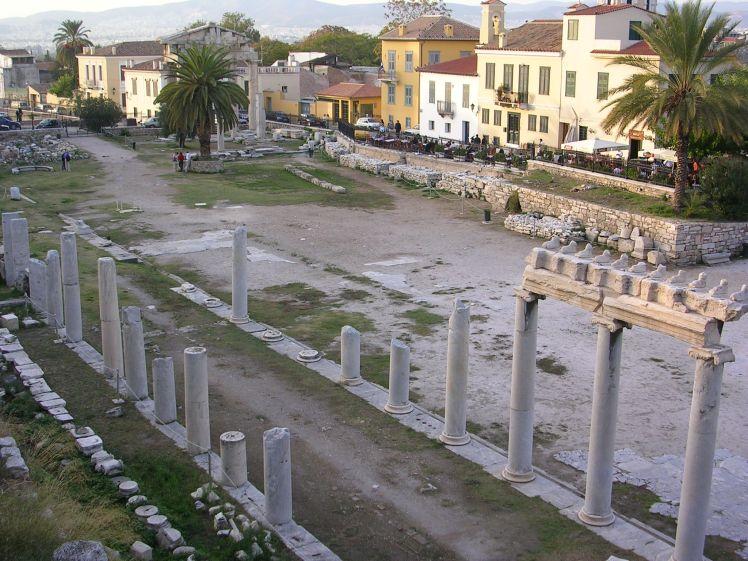 romanagora